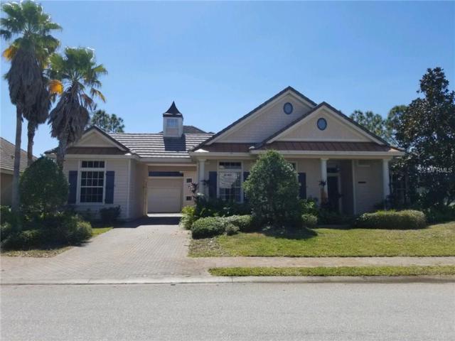 4710 Mainsail Drive, Bradenton, FL 34208 (MLS #A4215889) :: G World Properties