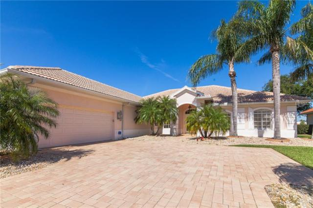 381 Otter Creek Drive, Venice, FL 34292 (MLS #A4215898) :: Medway Realty