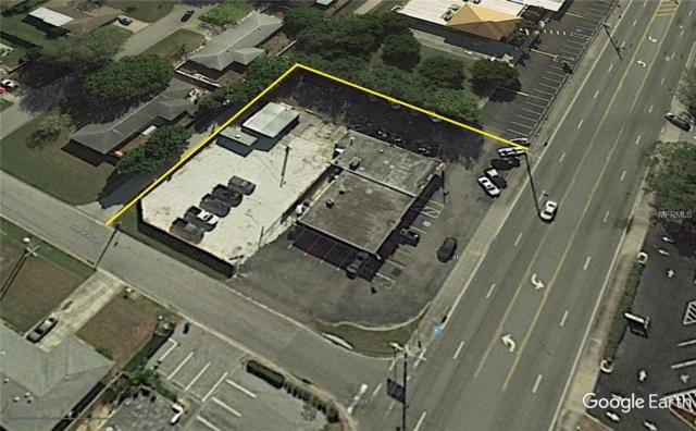 Address Not Published, Sarasota, FL 34239 (MLS #A4215899) :: KELLER WILLIAMS CLASSIC VI