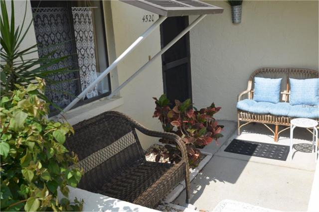 4520 Longwater Chase #31, Sarasota, FL 34235 (MLS #A4215950) :: The Duncan Duo Team