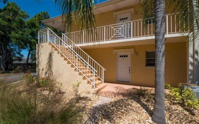 966 La Costa Circle #7, Sarasota, FL 34237 (MLS #A4215958) :: The Duncan Duo Team