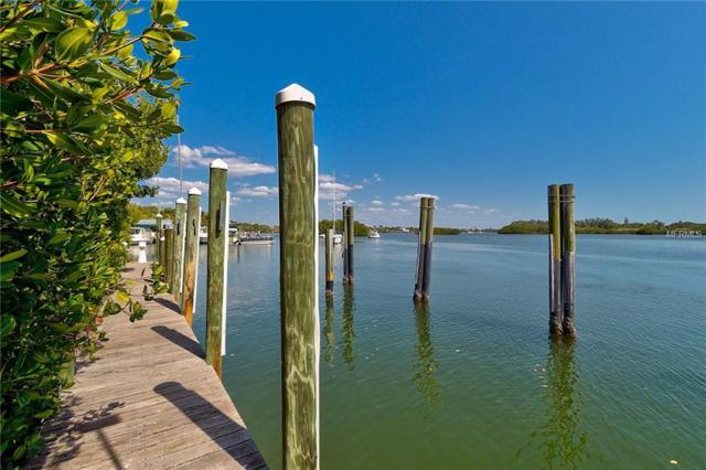 811 Blackburn Point Road, Nokomis, FL 34275 (MLS #A4215982) :: Medway Realty