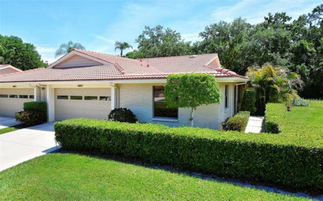 4547 Lakecrest Place #14, Sarasota, FL 34233 (MLS #A4400011) :: The Duncan Duo Team