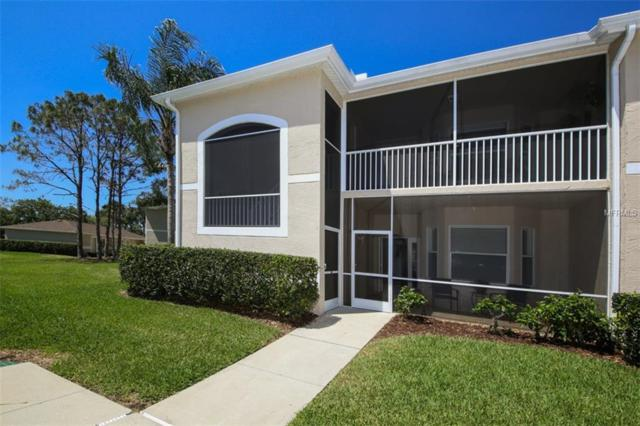 5301 Mahogany Run Avenue #1021, Sarasota, FL 34241 (MLS #A4400016) :: The Duncan Duo Team