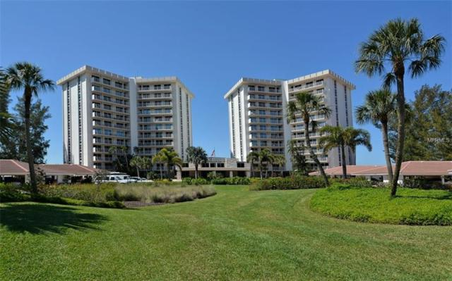 2295 Gulf Of Mexico Drive #25, Longboat Key, FL 34228 (MLS #A4400074) :: The Duncan Duo Team
