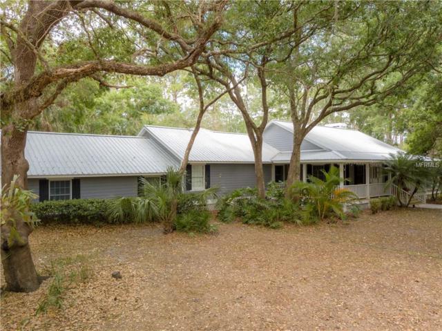 2810 Sarasota Golf Club Boulevard, Sarasota, FL 34240 (MLS #A4400082) :: Medway Realty