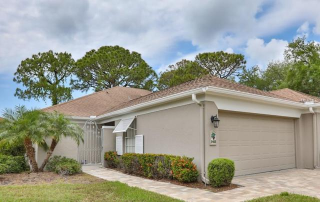 5405 Chantilly #28, Sarasota, FL 34235 (MLS #A4400106) :: The Duncan Duo Team