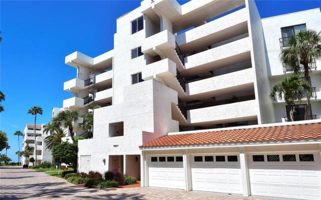 1445 Gulf Of Mexico Drive #202, Longboat Key, FL 34228 (MLS #A4400160) :: Medway Realty
