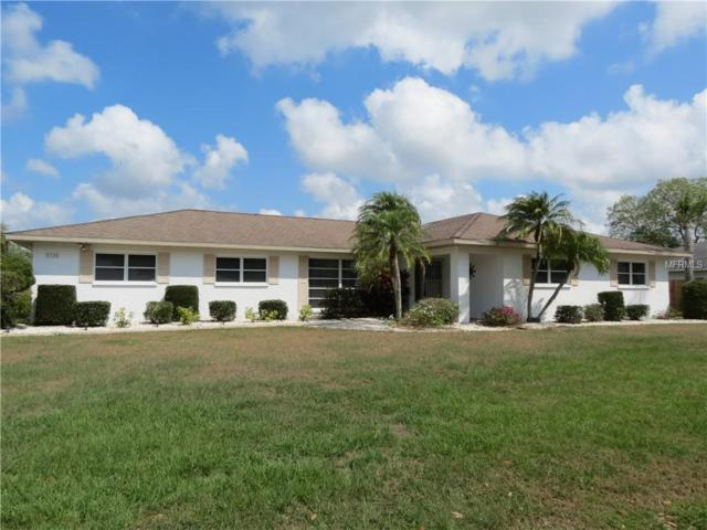 5735 Timber Lake Drive, Sarasota, FL 34243 (MLS #A4400166) :: The Duncan Duo Team