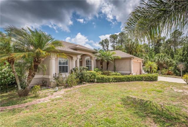 3008 Sean Road, North Port, FL 34288 (MLS #A4400172) :: KELLER WILLIAMS CLASSIC VI