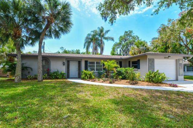 3014 Bispham Road, Sarasota, FL 34231 (MLS #A4400177) :: Medway Realty