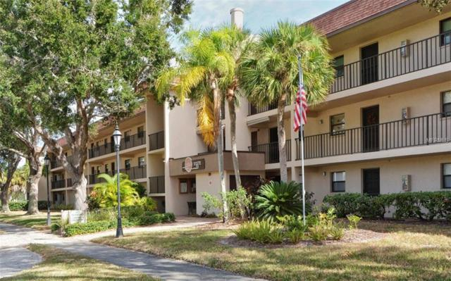 104 Capri Isles Boulevard #106, Venice, FL 34292 (MLS #A4400202) :: RE/MAX Realtec Group