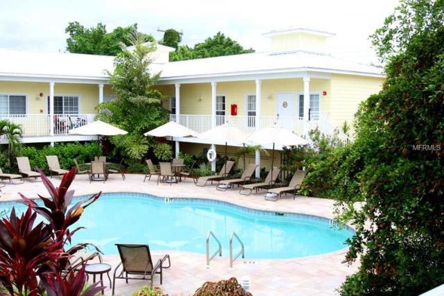 1020 Sun N Sea Drive 106B, Sarasota, FL 34242 (MLS #A4400207) :: The Duncan Duo Team