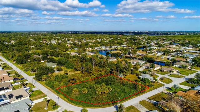 4154 Rock Creek Drive, Port Charlotte, FL 33948 (MLS #A4400222) :: KELLER WILLIAMS CLASSIC VI