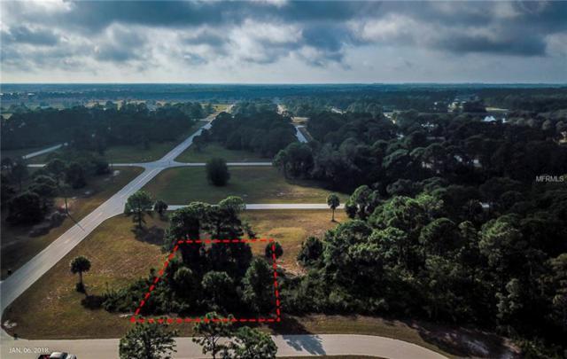 4 Ebb Circle, Placida, FL 33946 (MLS #A4400224) :: G World Properties