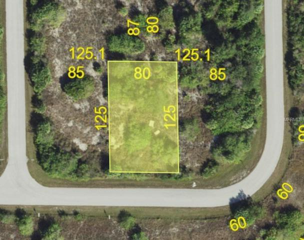 13548 Greencastle Avenue, Port Charlotte, FL 33981 (MLS #A4400227) :: Medway Realty