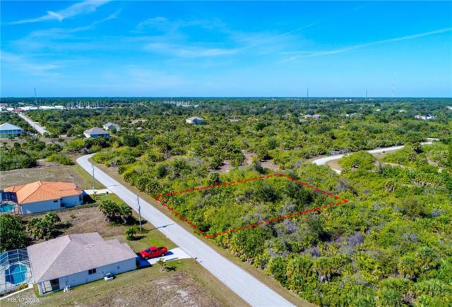13452 Greencastle Avenue, Port Charlotte, FL 33981 (MLS #A4400228) :: G World Properties