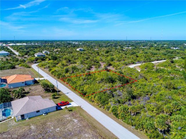 13444 Greencastle Avenue, Port Charlotte, FL 33981 (MLS #A4400229) :: KELLER WILLIAMS CLASSIC VI