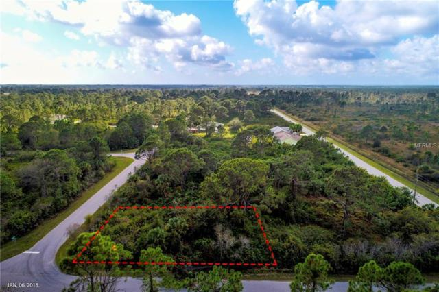 3033 El Salvador Road, Port Charlotte, FL 33981 (MLS #A4400231) :: RE/MAX Realtec Group