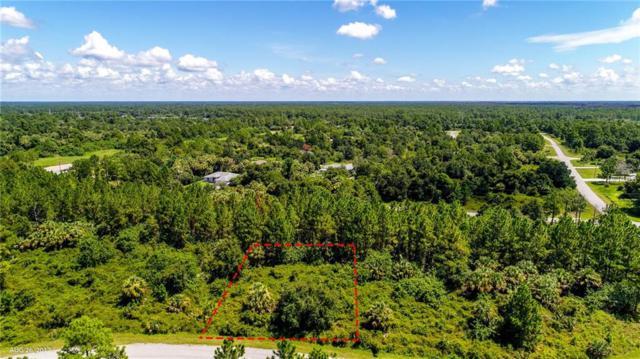 N Fairoaks Drive, North Port, FL 34288 (MLS #A4400235) :: Team Pepka