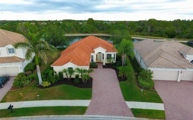 11375 Dancing River Drive, Venice, FL 34292 (MLS #A4400236) :: Medway Realty