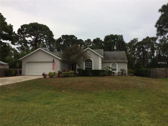 222 Burney Road, Osprey, FL 34229 (MLS #A4400239) :: Medway Realty