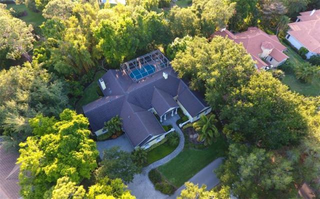 67 Sugar Mill Drive, Osprey, FL 34229 (MLS #A4400278) :: G World Properties