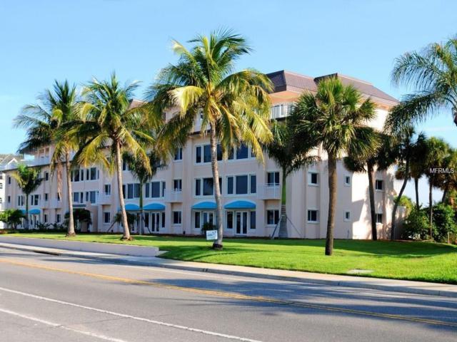 711 Beach Road #104, Sarasota, FL 34242 (MLS #A4400281) :: The Duncan Duo Team