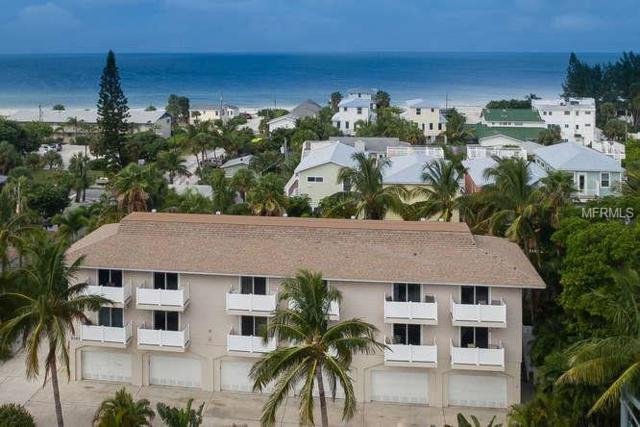 3100 Gulf Drive #1, Holmes Beach, FL 34217 (MLS #A4400305) :: TeamWorks WorldWide
