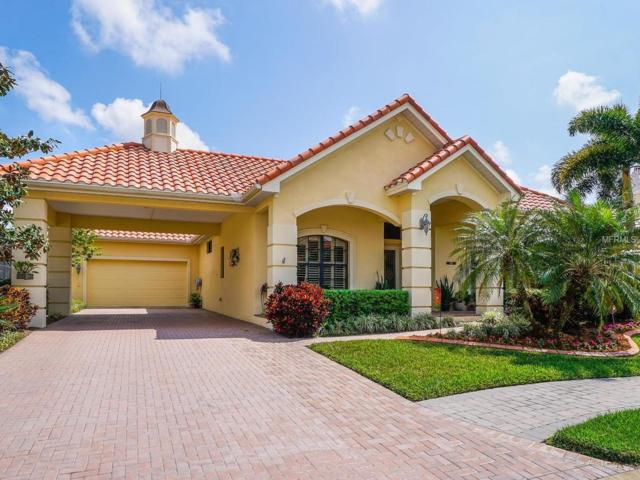 4738 Mainsail Drive, Bradenton, FL 34208 (MLS #A4400310) :: RE/MAX Realtec Group