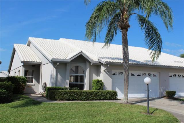 5438 Kelly Drive #12, Sarasota, FL 34233 (MLS #A4400319) :: The Duncan Duo Team