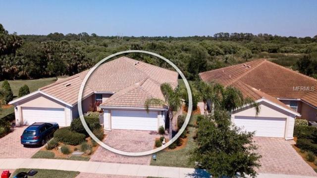 5906 Guarino Drive, Sarasota, FL 34238 (MLS #A4400330) :: Medway Realty