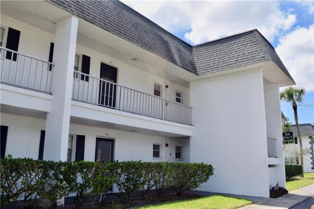 202 47TH AVENUE DR W #133, Bradenton, FL 34207 (MLS #A4400333) :: The Duncan Duo Team