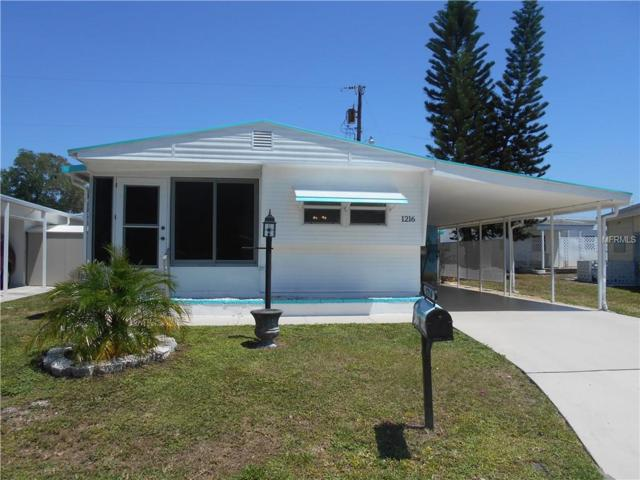 1216 41ST Avenue E, Ellenton, FL 34222 (MLS #A4400335) :: The Duncan Duo Team