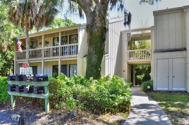2232 Bahia Vista Street A6, Sarasota, FL 34239 (MLS #A4400340) :: McConnell and Associates