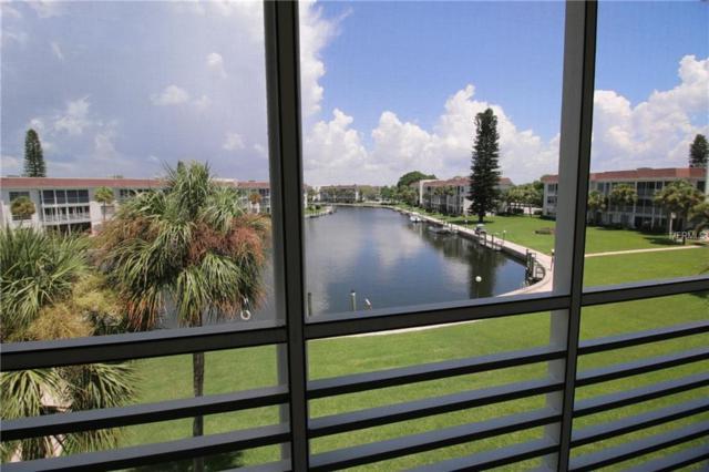 4350 Chatham Drive #305, Longboat Key, FL 34228 (MLS #A4400351) :: Delgado Home Team at Keller Williams