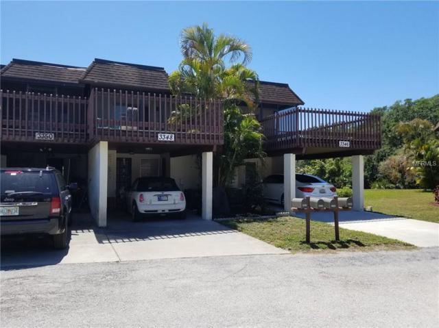 3348 Ramblewood Place #3348, Sarasota, FL 34237 (MLS #A4400358) :: Medway Realty