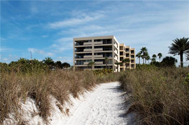 1001 Point Of Rocks Road #210, Sarasota, FL 34242 (MLS #A4400359) :: McConnell and Associates