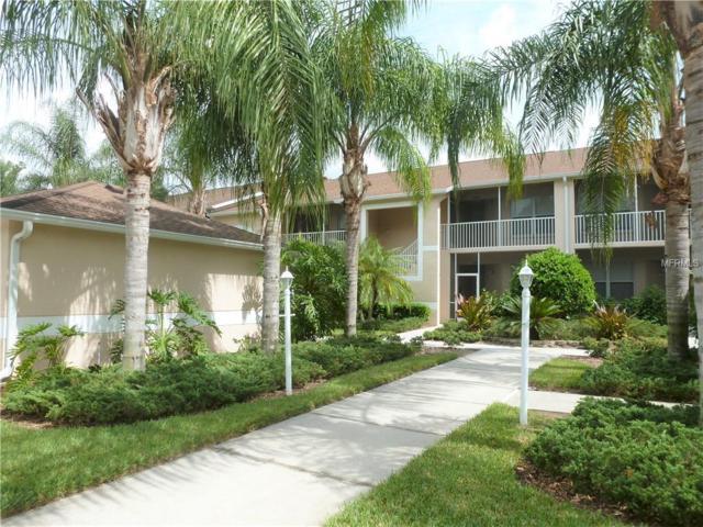 5330 Hyland Hills Avenue #2322, Sarasota, FL 34241 (MLS #A4400379) :: The Duncan Duo Team