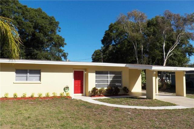 3753 Dover Drive, Sarasota, FL 34235 (MLS #A4400384) :: Medway Realty