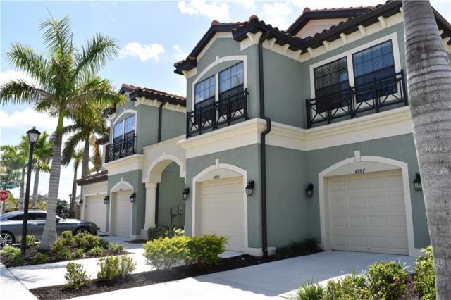 4995 Oarsman, Sarasota, FL 34243 (MLS #A4400399) :: McConnell and Associates