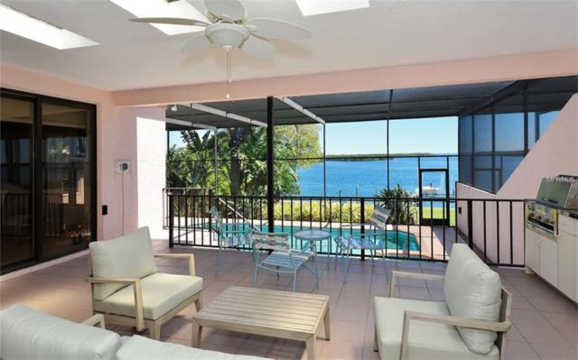 4136 Gulf Of Mexico Drive 4136 & 4138, Longboat Key, FL 34228 (MLS #A4400425) :: The Duncan Duo Team