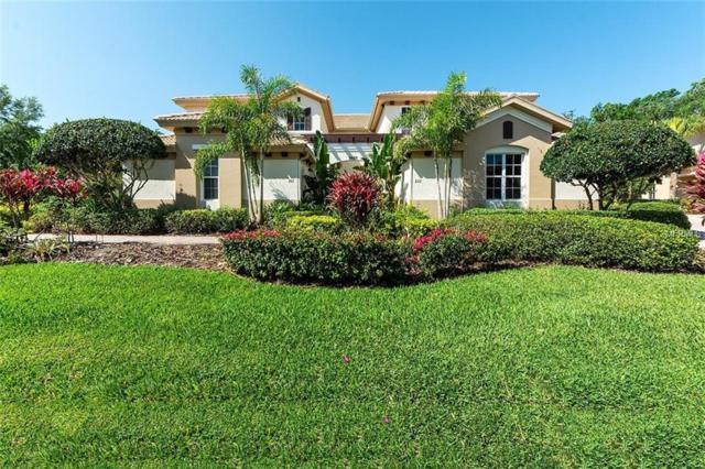 9460 Discovery Terrace 102B, Bradenton, FL 34212 (MLS #A4400435) :: The Duncan Duo Team