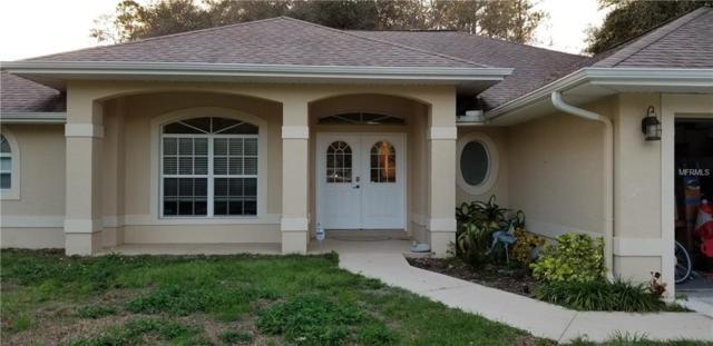 2183 Atwater Drive, North Port, FL 34288 (MLS #A4400452) :: G World Properties