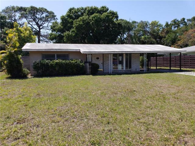 2042 Craft Lane, Sarasota, FL 34239 (MLS #A4400464) :: McConnell and Associates