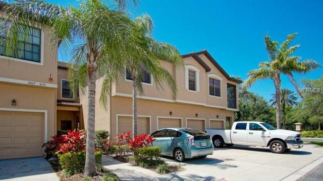 4110 Via Piedra Circle 1-103, Sarasota, FL 34233 (MLS #A4400481) :: Delgado Home Team at Keller Williams