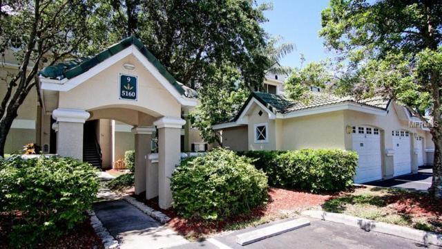 5160 Northridge Road #107, Sarasota, FL 34238 (MLS #A4400482) :: The Duncan Duo Team
