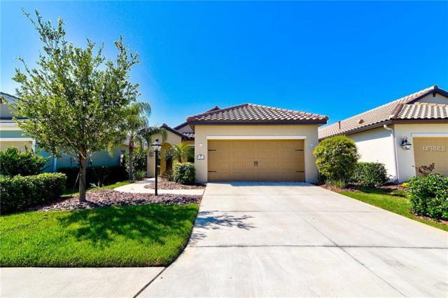 12614 Deep Blue Place, Bradenton, FL 34211 (MLS #A4400491) :: Revolution Real Estate
