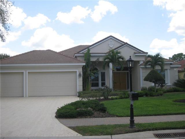 8964 Bloomfield Boulevard, Sarasota, FL 34238 (MLS #A4400500) :: Medway Realty