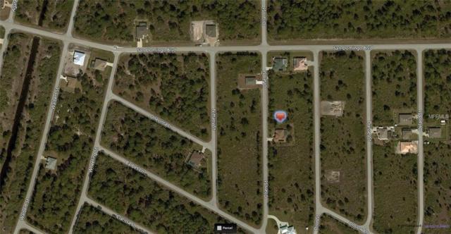 8186 Olsen Street, Port Charlotte, FL 33981 (MLS #A4400502) :: The Lockhart Team